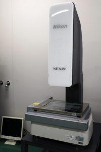 CNC画像測定システム